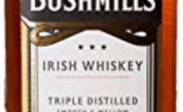 Bushmills Original Irish Whiskey, 1 L
