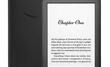 Save £17 on Kindle, Certified Refurbished