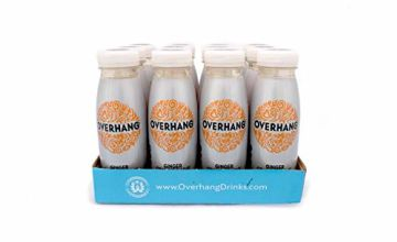 Save on Overhang Orange and Lime Revitalising Energy Drink