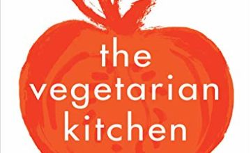 Save 15% off The Vegetarian Kitchen and more