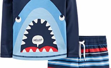 Up to 50% off baby and kids fashion from Amazon brands