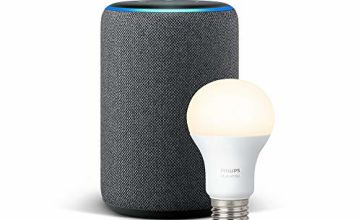 Save £50 on Echo Plus