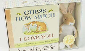 Save on Guess How Much I Love You: 1 and more