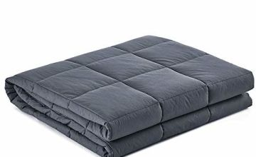 Panku Weighted Blanket-Cotton Shell Heavy Blanket-Encourage