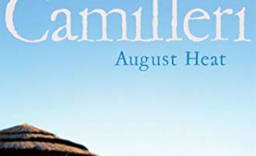 Today's Big Deal: 18 Andrea Camilleri Kindle Books on sale