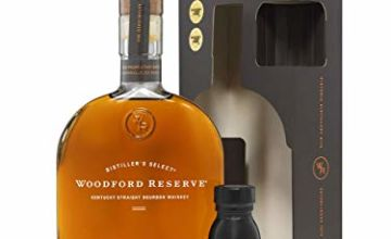 Woodford Reserve Old Fashioned Gift Set, 700 ml