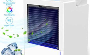 Infray Portable Air Cooler