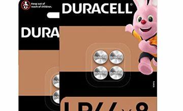 25% off Duracell batteries