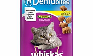 Up to 38% off whiskas cat treats