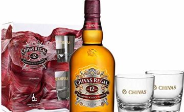 Save on Chivas Whisky