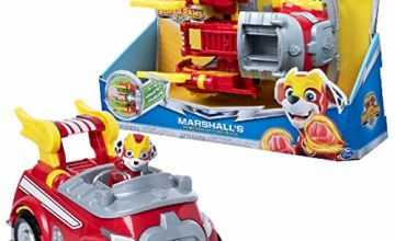 Up to 20% off Paw Patrol Vehicles