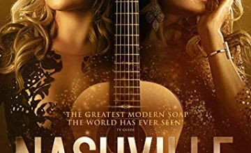Nashville - The Complete Collection [DVD] [2018]