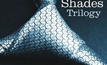"Today only: ""Fifty Shades Trilogy"" and more from 99p"