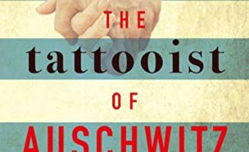 """Today only: """"The Tattooist of Auschwitz"""" and more from 99p"""