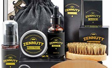 ZENNUTT Beard Grooming Kit