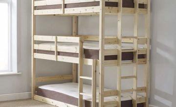 15% off Children's beds