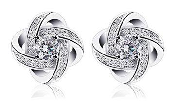 B.Catcher Earings for Woman Silver Earrings