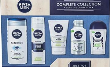 30% off NIVEA Men's Complete Collection Giftset