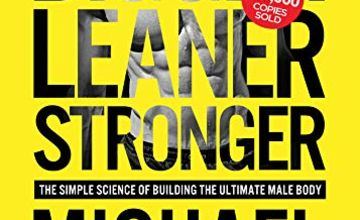 "Today only: ""Bigger Leaner Stronger"" and more from 99p"
