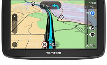 Up to 20% off TomTom Satnavs