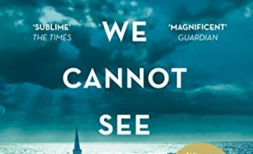 "Today only: ""All the Light We Cannot See"" and more from 99p"