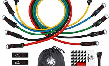 FitBeast-Exercise-Resistance-Bands-Set