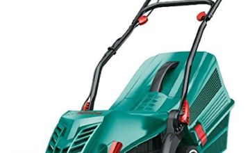 Over 20% off Bosch Rotak 34 R Electric Rotary Lawn Mower