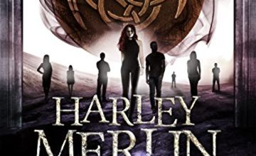 """Today only: """"Harley Merlin and the Secret Coven"""" and more from 99p"""