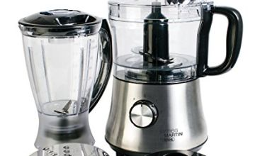 Save on Wahl James Martin Food Processor Compact with Spiralizer, 500 W, 1.5 Litre with Spiralizer Electric and more