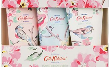 Up to 25% off Cath Kidston Beauty