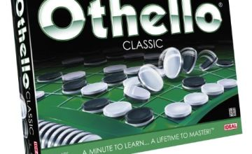 Othello Classic game from Ideal