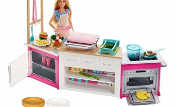 Up to 30% off Barbie, Polly Pocket and more