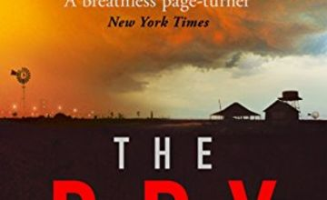 """Today only: """"The Dry"""" and more from 99p"""