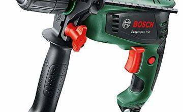 Bosch Easy Impact Hammer Drill