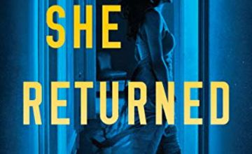 """Today only: """"When She Returned"""" and more from 99p"""
