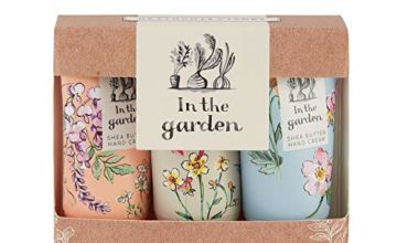 25% off Heathcote & Ivory In the Garden Skincare