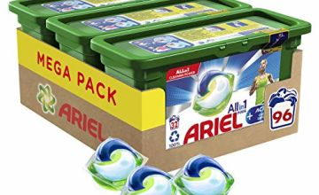 Save on Ariel All-in-1 Pods