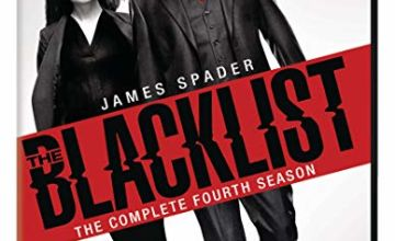 Up to 20% off The Blacklist Seasons 1-6