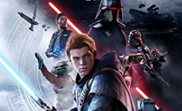 Star Wars Jedi: Fallen Order - Standard - PC Download - Origin Code