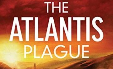 "Today only: """"The Atlantis Plague"" and more from 99p"