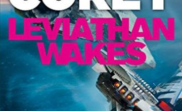 """Today only: """"Leviathan Wakes"""" and more from 99p"""