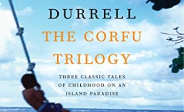 """Today only: """"The Corfu Trilogy"""" and more from 99p"""
