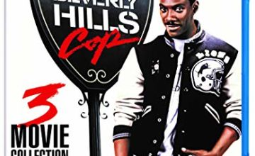 Beverly Hills Cop Triple Pack [Blu-ray] [2019] [Region Free]