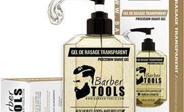 Barber tools products up to 25% off