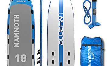 20% off Bluefin Paddleboards