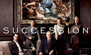 Succession: Season 1 [DVD] [2018]