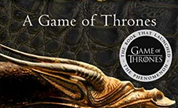 """Today only: """"A Game of Thrones"""" and more from 99p"""