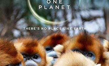 Seven Worlds, One Planet [DVD] [2019]