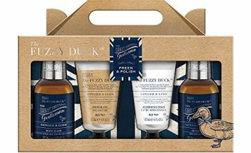 20% off Baylis & Harding Father's Day Gifts
