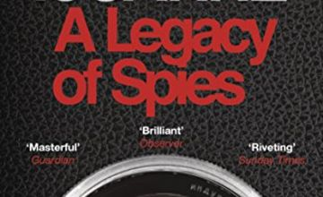 """Today only: """"A Legacy of Spies"""" and more from 99p"""